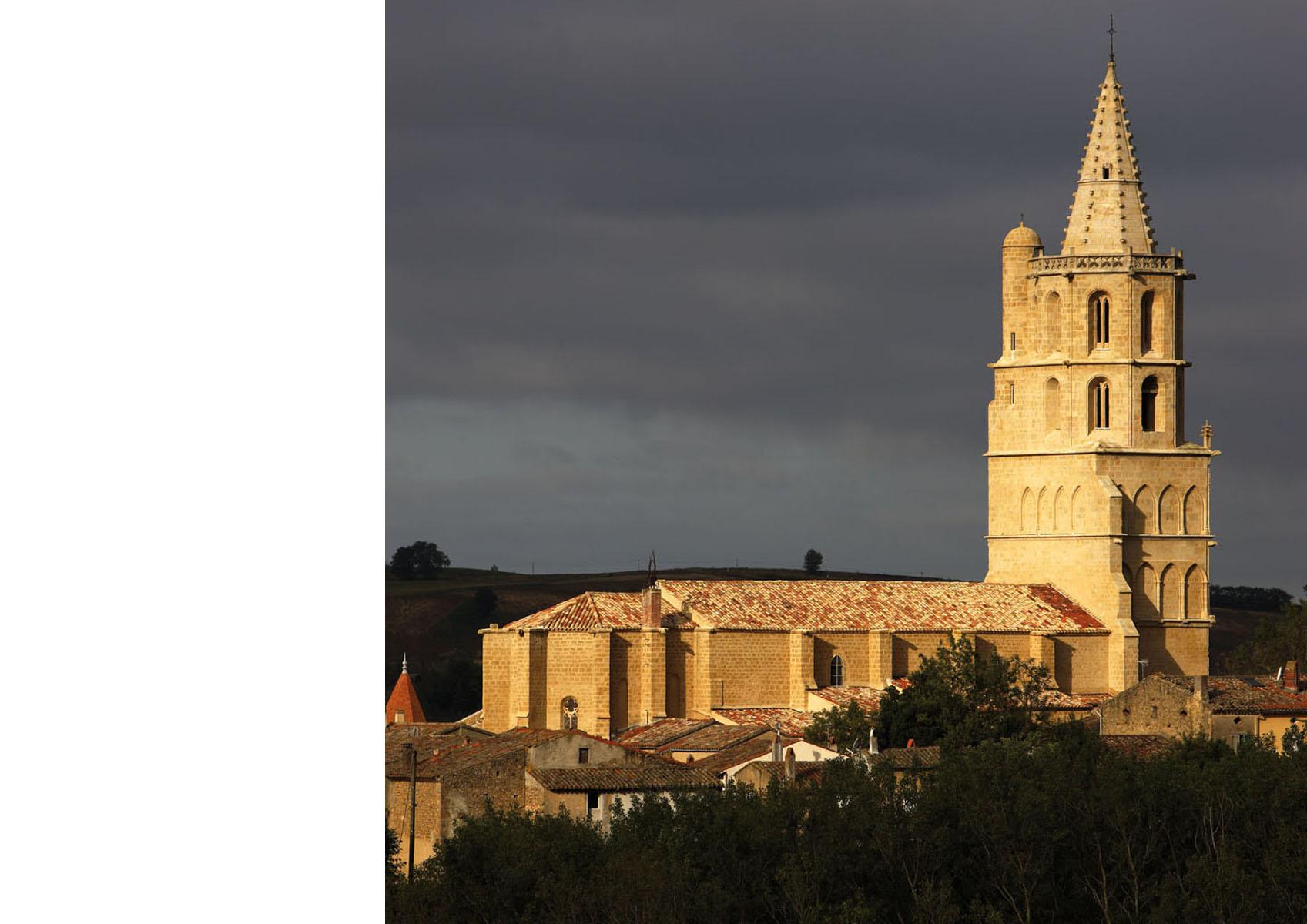 Avignonet de Lauragais-ensemble 1