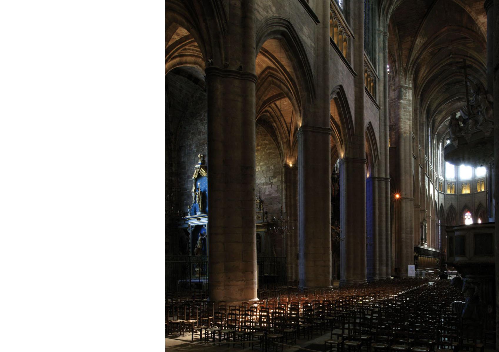 Rodez-cathedrale-nef 1