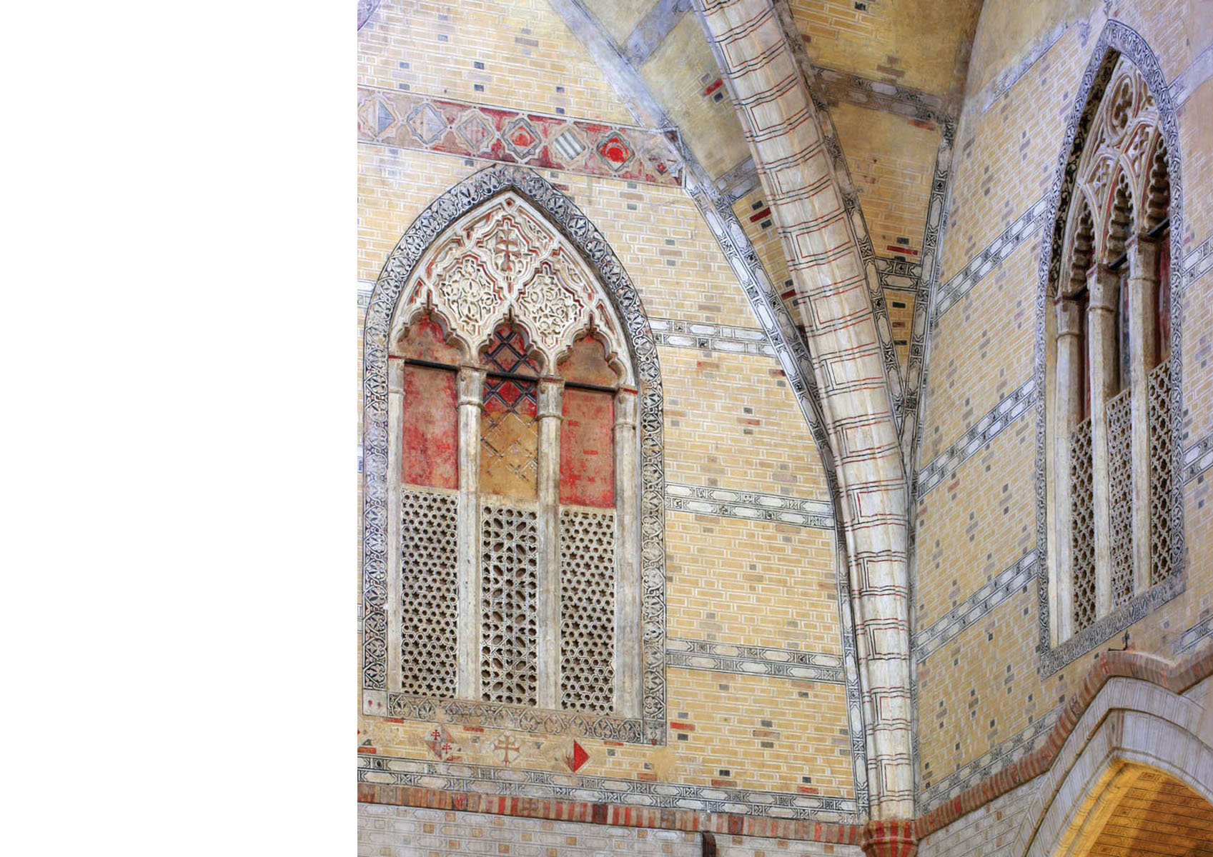 Tobed-Santa Maria-detail nef 2