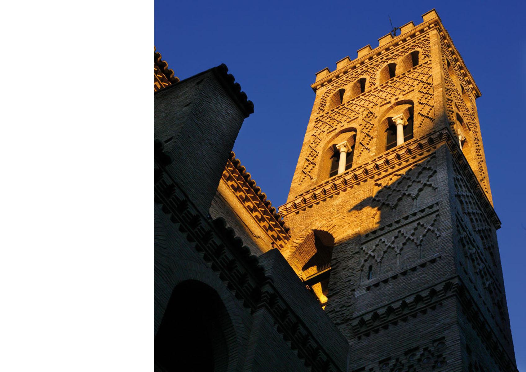 Zaragoza-San Gil-tour 2