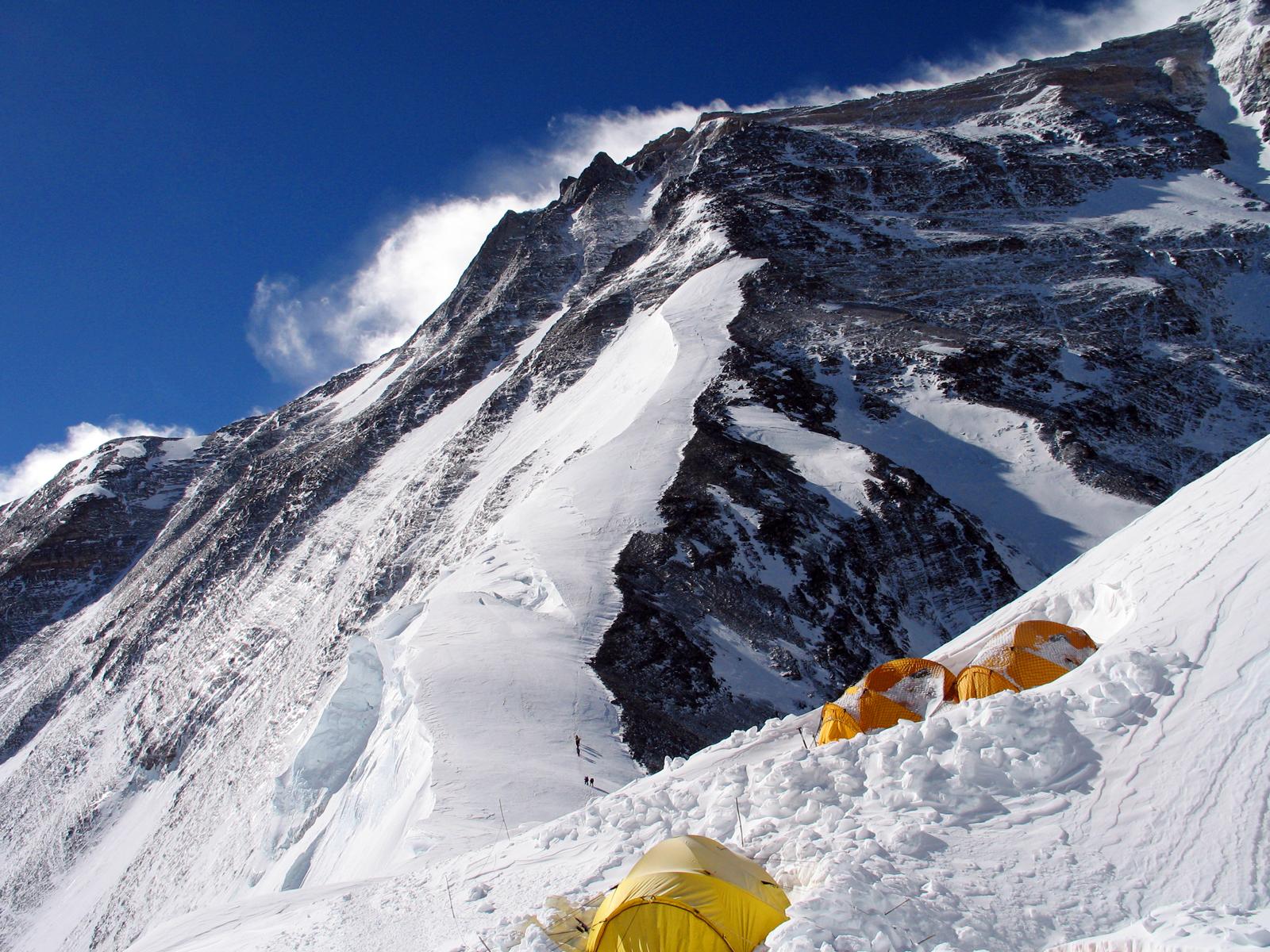 En la piel de la alpinista12