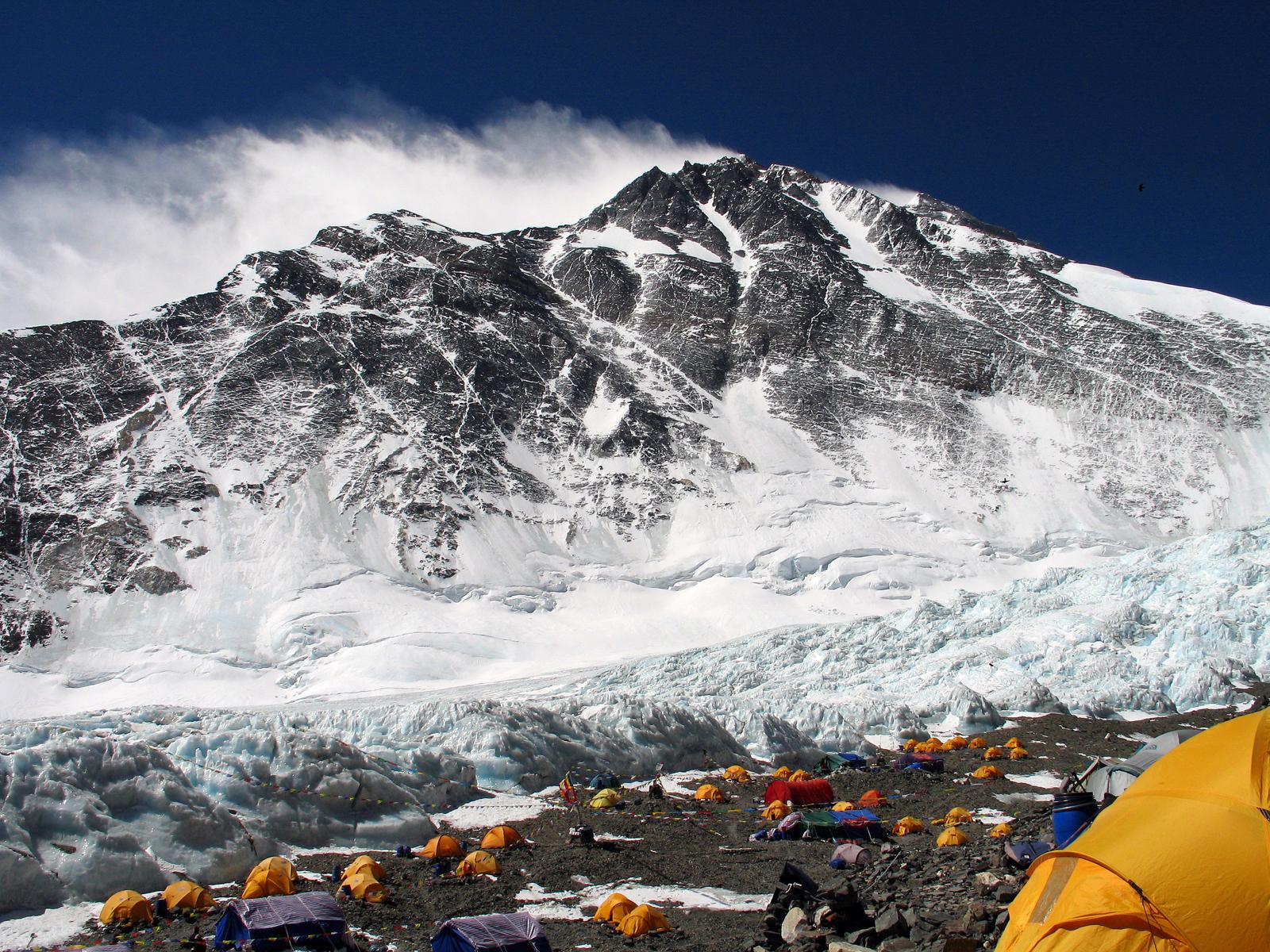 En la piel de la alpinista14