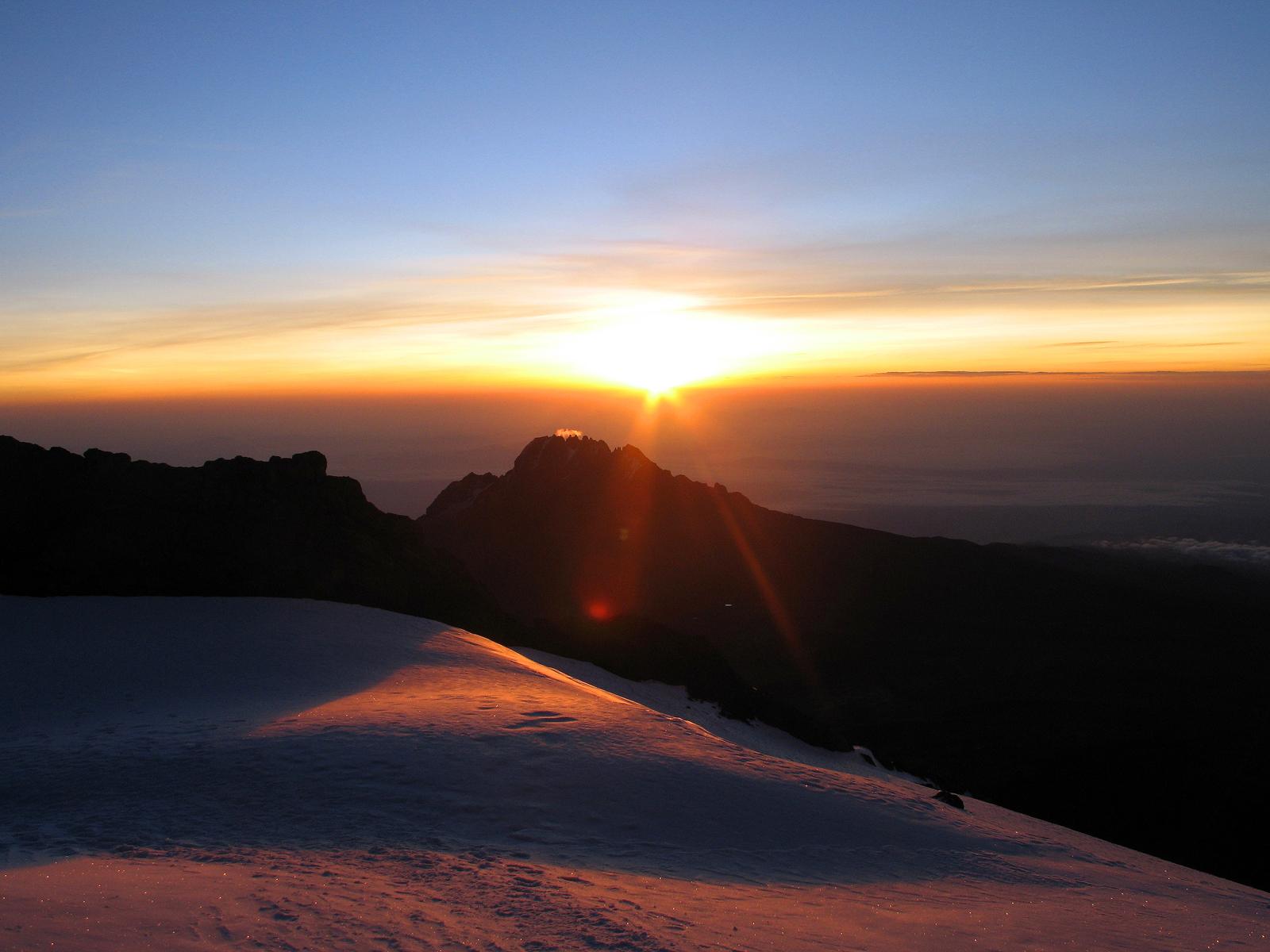 En la piel de la alpinista38
