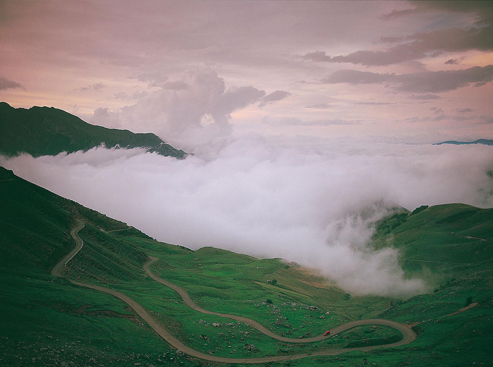 montana Central de Asturias21