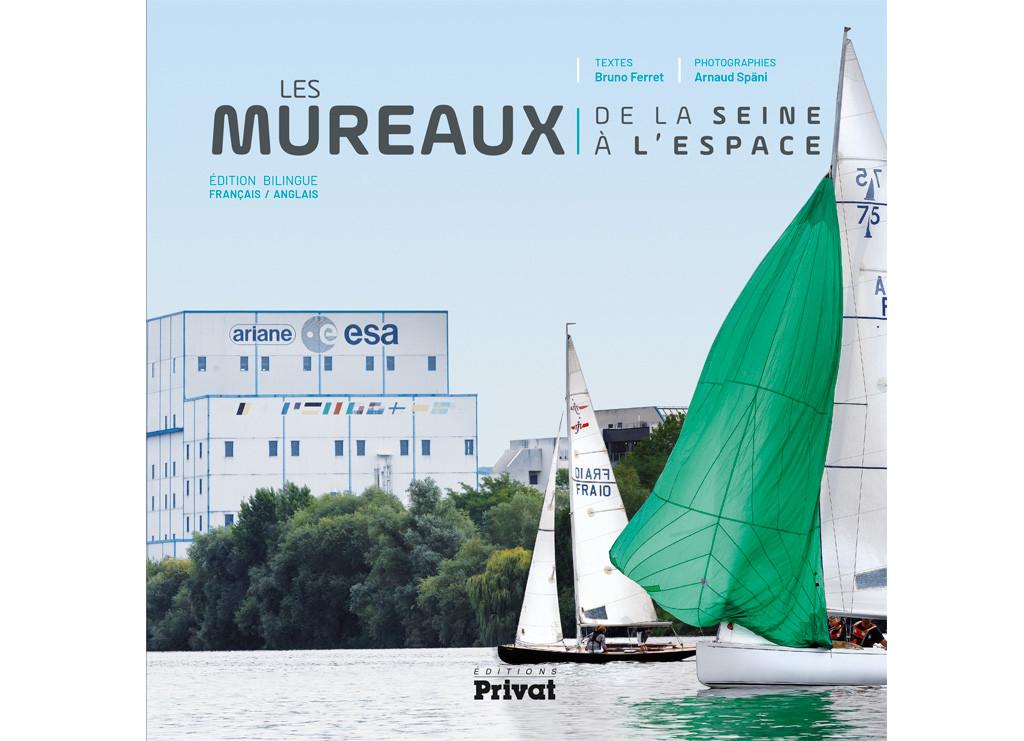 couv LES MUREAUX